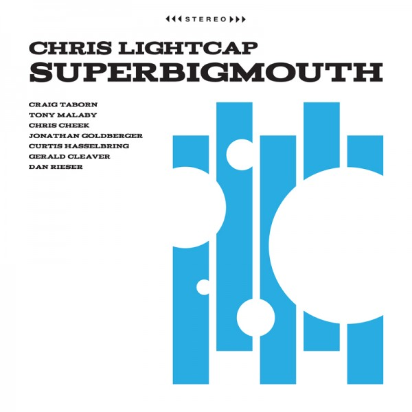 SuperBigmouth cover image